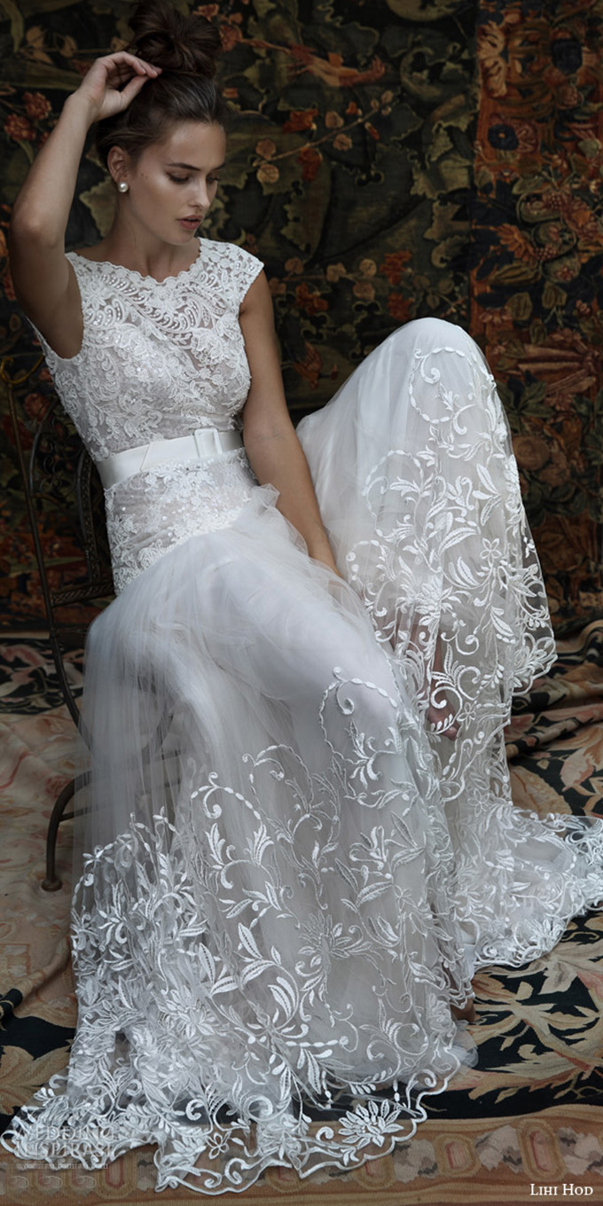 Top 10 Wedding Gowns