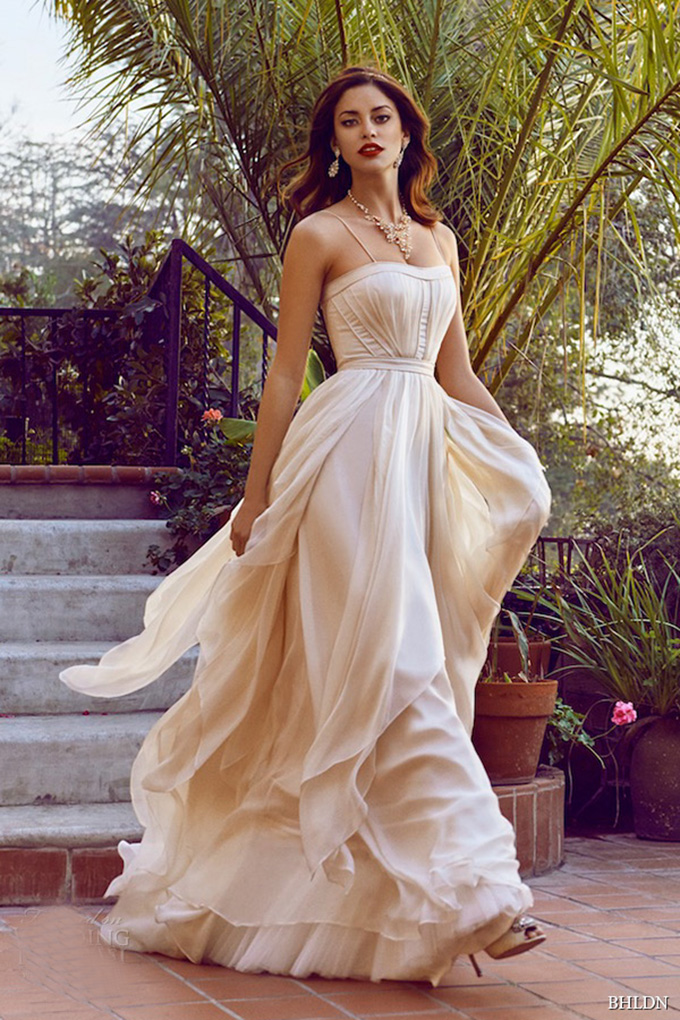 10 Trending Wedding DRESS Trend - All Occasion Catering