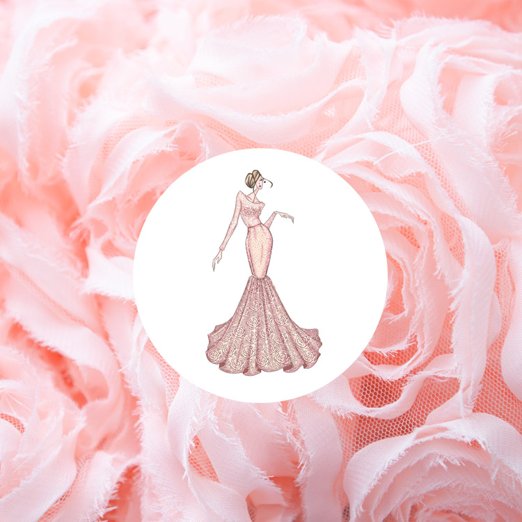 Make Your Own Wedding Dress: Design Your Own Wedding Dress And Evening Prom Formal