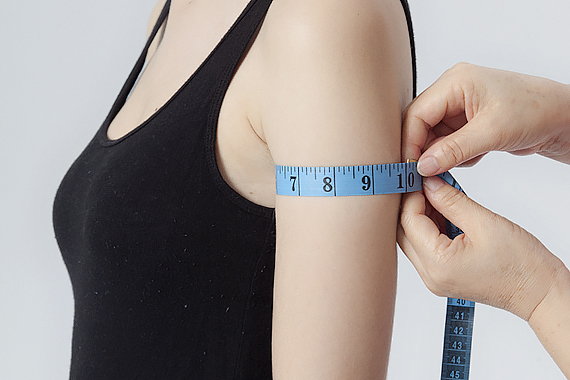 arm circumference