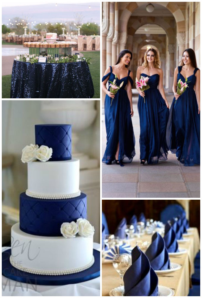 12 Hot Wedding Color Trend 2016 Spring From Pantone ...