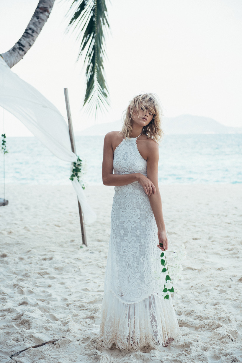 20 Best Beach Destination Wedding Dress For 2016