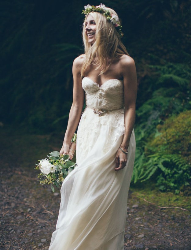 20 Best Beach Destination Wedding Dress for 2016 - Lunss Couture