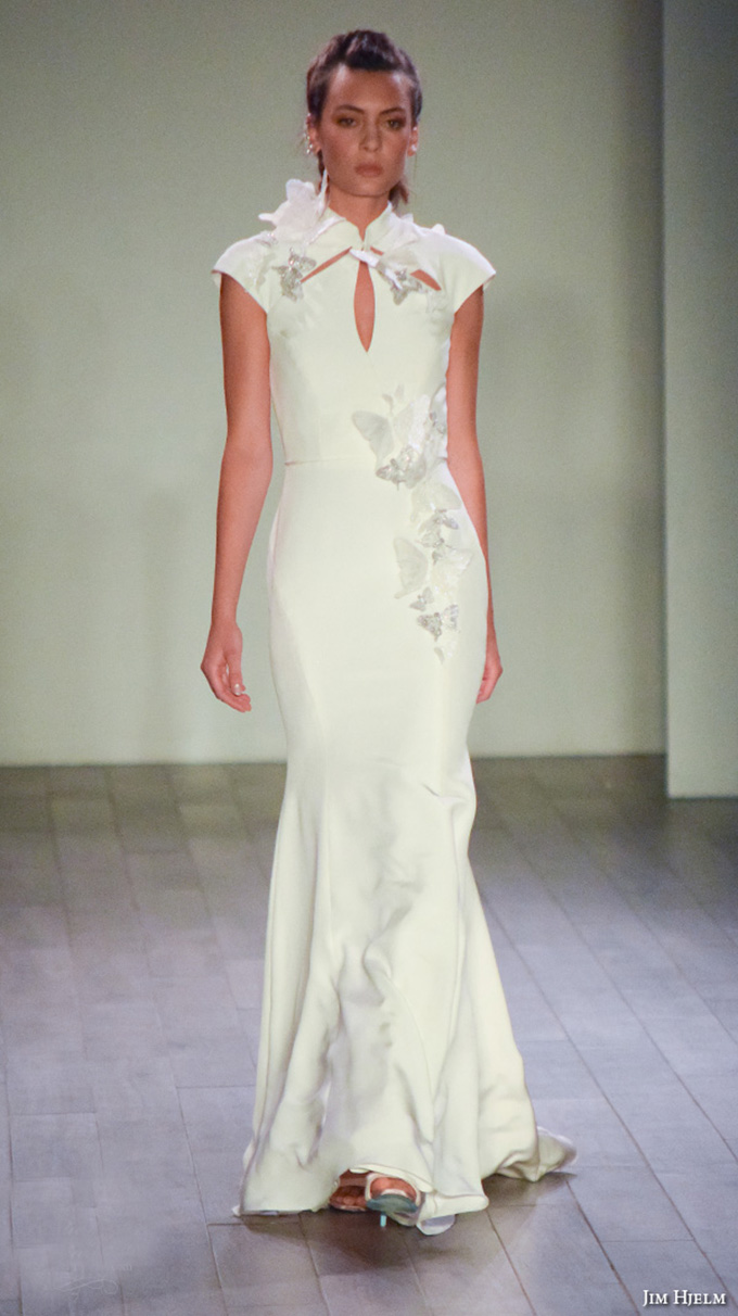 Top 10 Style Trends For 2016 Wedding Dress Lunss Couture