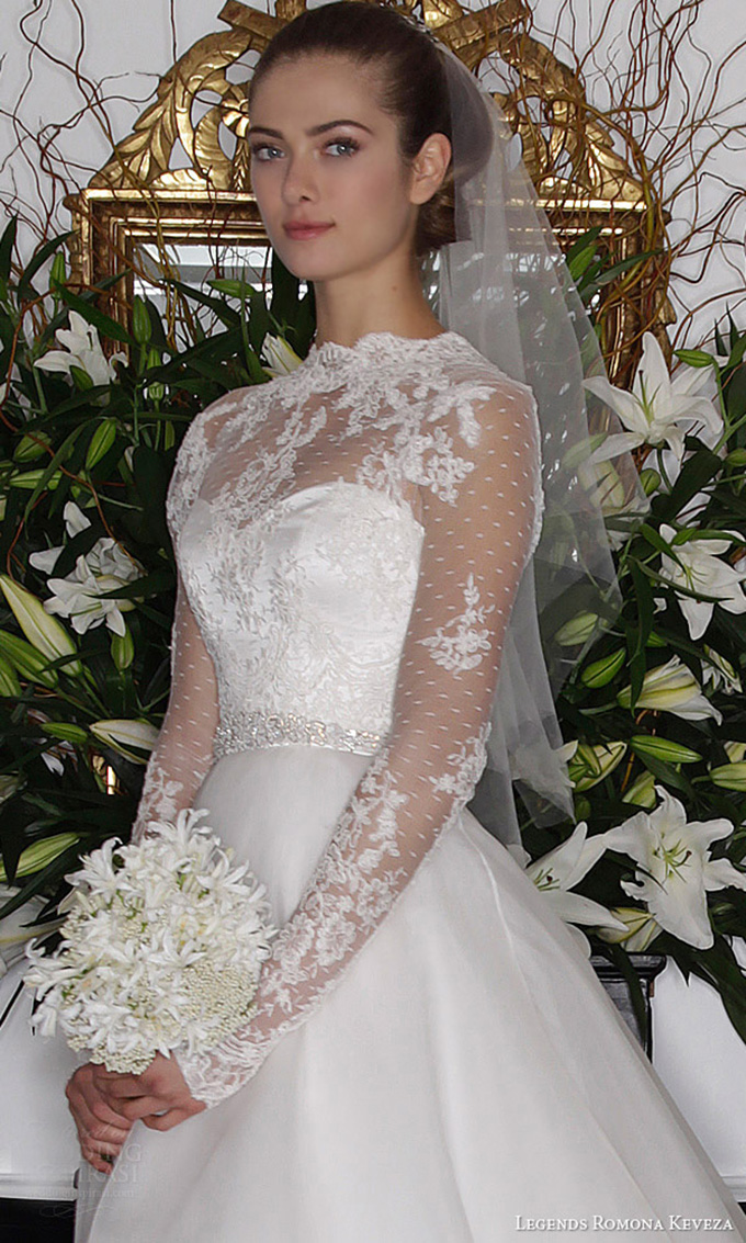Top 10 style trends for 2016 wedding dress lunss couture for Current wedding dress trends
