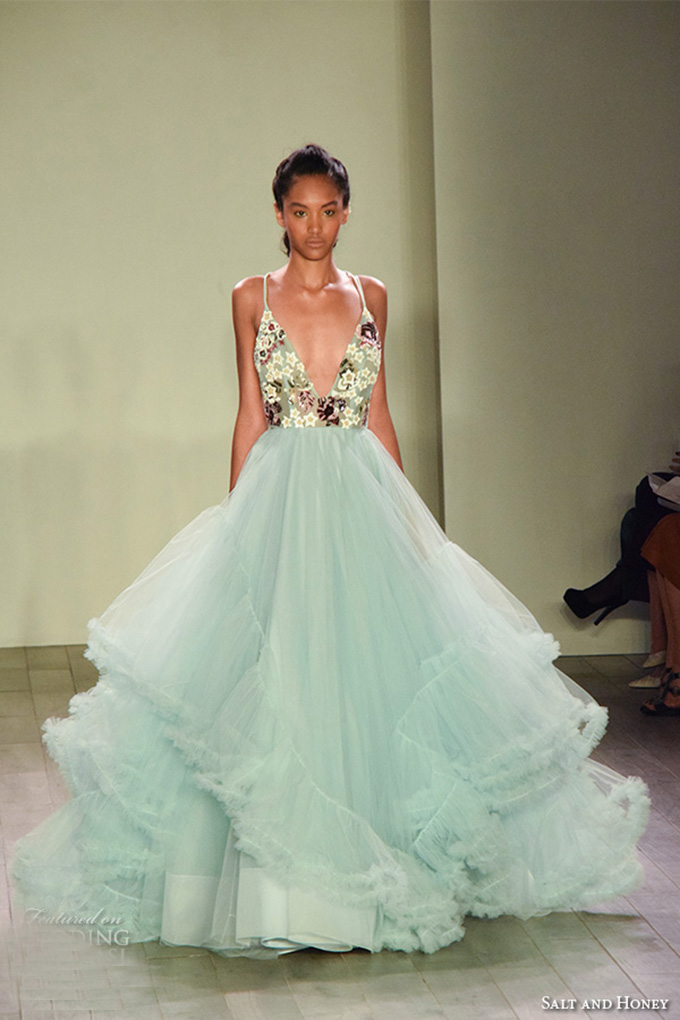 Top 10 Style Trends for 2016 Wedding Dress