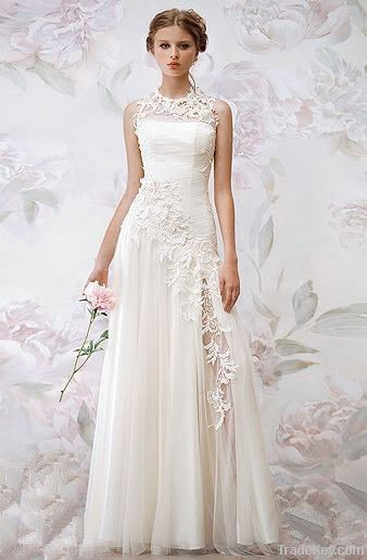How to choose a wedding dress which will never out of fashion amazing wedding dress junglespirit Image collections