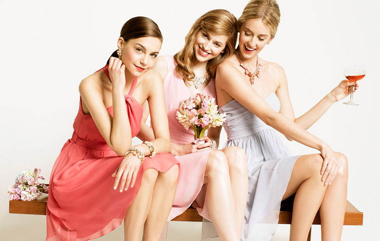 Bridesmaid Dresses 2016 on Sale