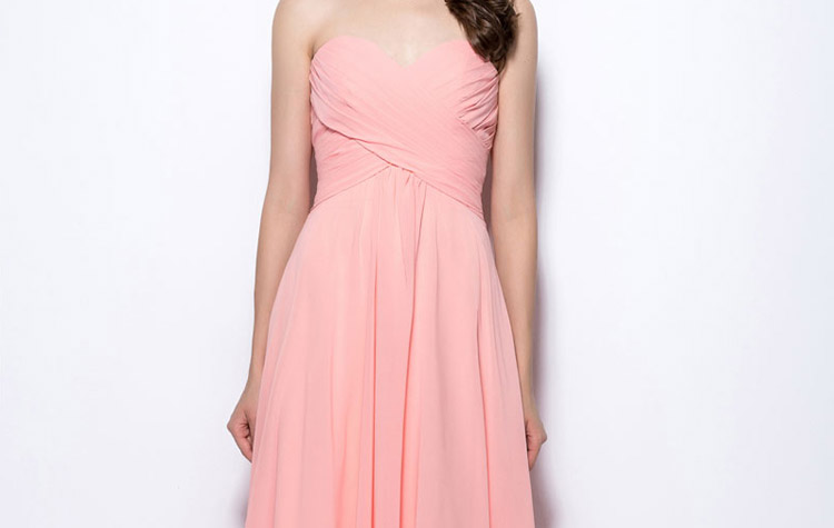 cheap simple bridesmaid dresses bridal party gowns