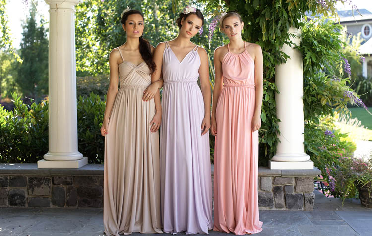 4 Essentials Of Bridesmaids Attending The Wedding Parties