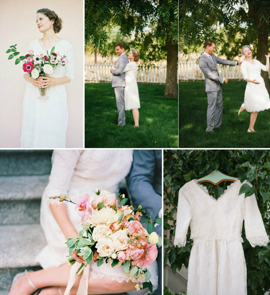 5 Wedding Dress Tips for Petite Brides - Lunss Couture