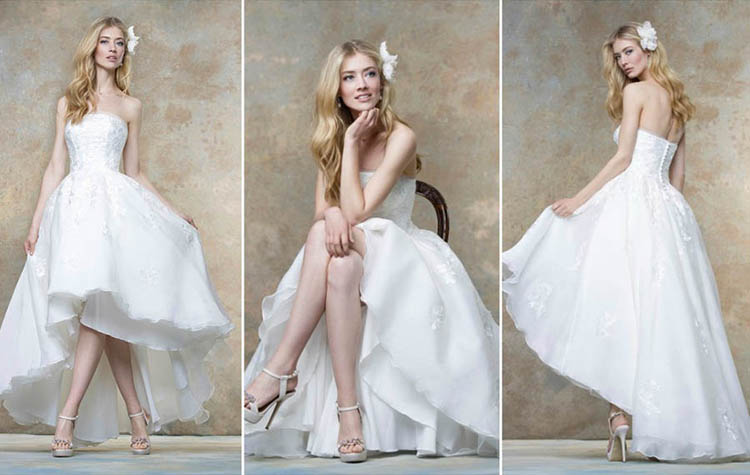 Wedding Gowns For Petite Women: The Latest Trends & Knowlegde Of Wedding And Formal