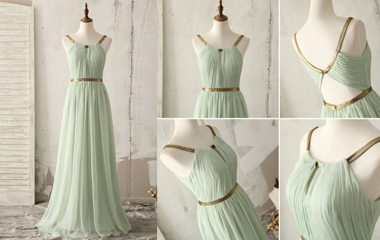 73c7af5bee4 4 Elegant   Timeless Bridesmaid Dresses to Try in 2019 - Lunss Couture