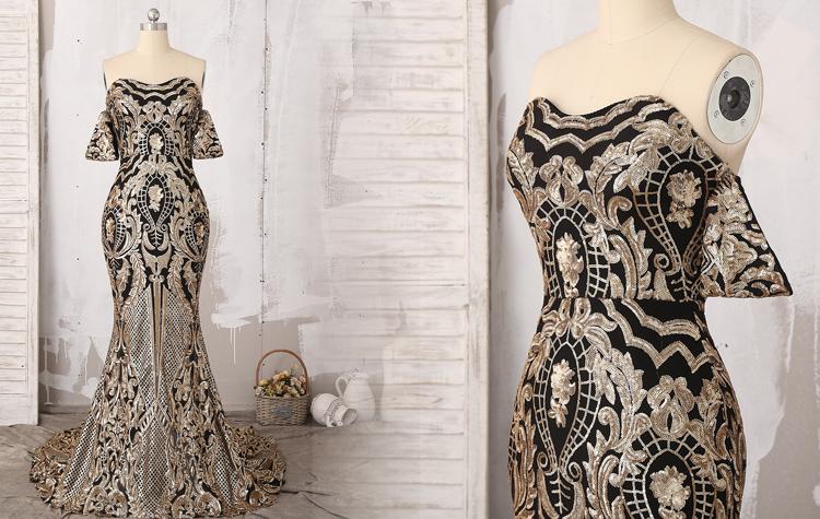 Top 10 Best Wedding Dress Designers In 2019: Top 10 Designer Mermaid/Trumpet Prom Dresses Of 2019 In