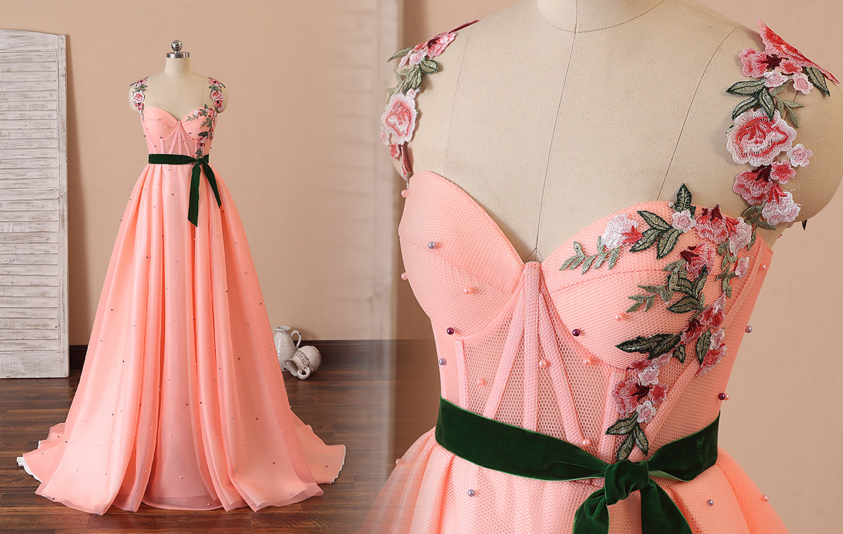Custom Made Dresses, Wedding and Bridesmaid Dresses, Prom