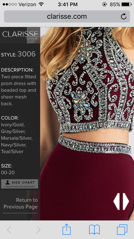 03e26b844eb94 two piece dress with beaded halter crop top and sheath ankle length skirt