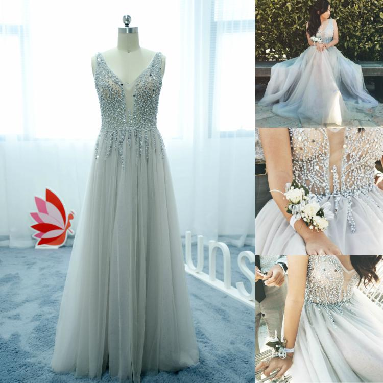 Custom Made Dresses Online | Wedding,Bridesmaid,Prom Gowns ...