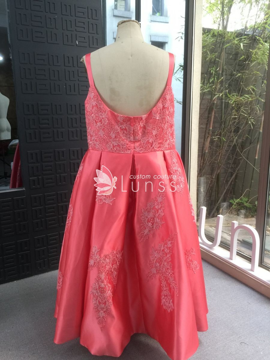88689a5f4a Pink Prom Dresses With Pockets - Data Dynamic AG