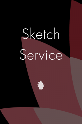 Lunss Sketch Service