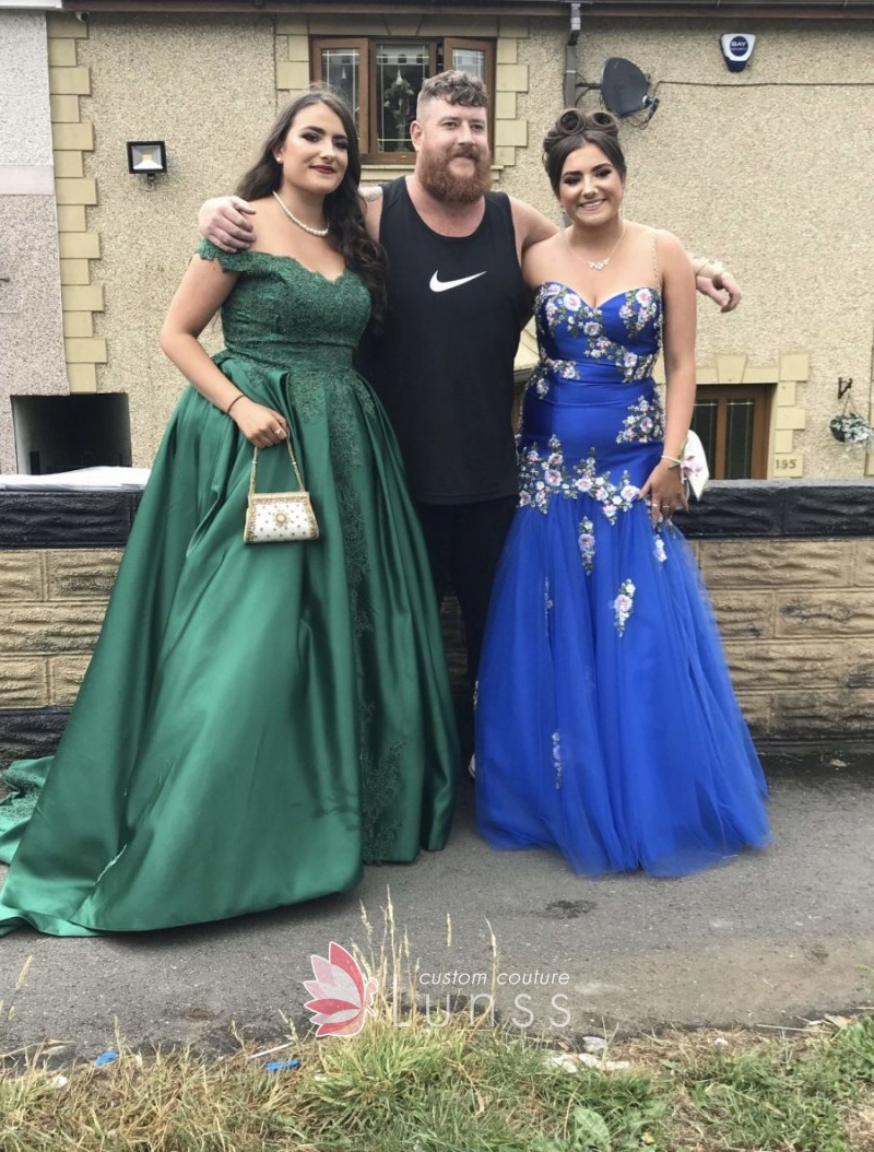 Custom Made Dresses Wedding And Bridesmaid Dresses Prom Gowns