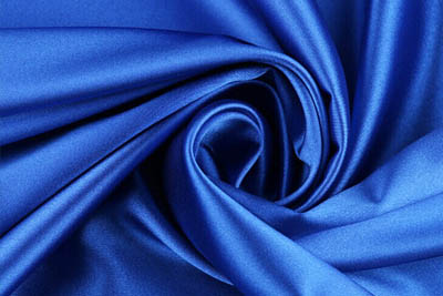 stretch satin color