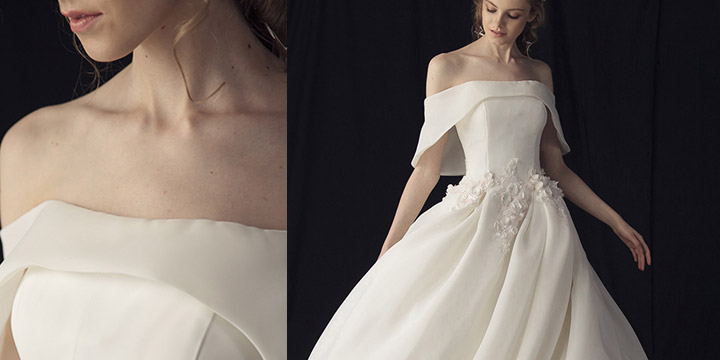 Custom Made Dresses Online WeddingBridesmaidProm Gowns Lunss