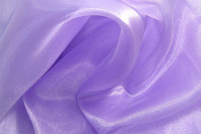 organza color