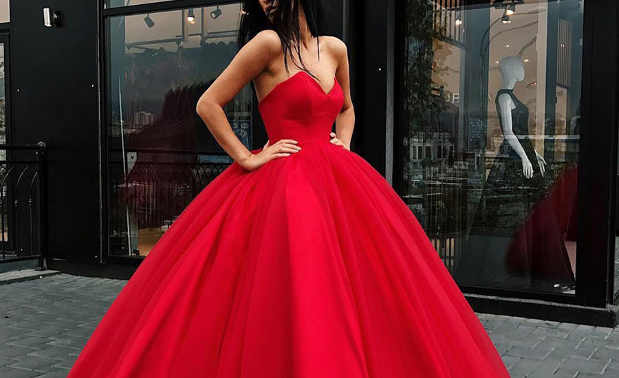 Dress Gallery: Wedding Dress Pictures, Prom Gown Images for ...