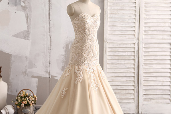 Shop Lunss Formal Dresses 2019 Wedding Party Dresses And Occasion
