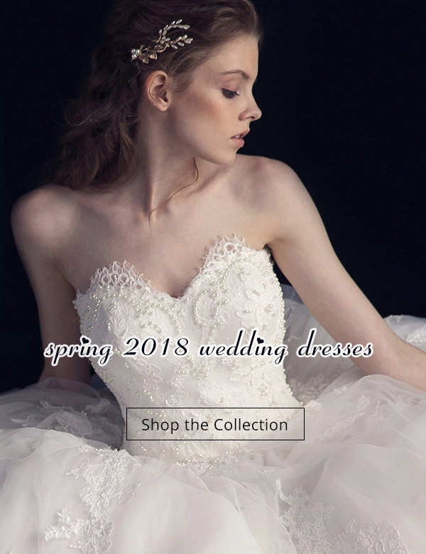 Shop Lunss Dresses - Wedding Party Dresses and Formal Occasion Gowns ...