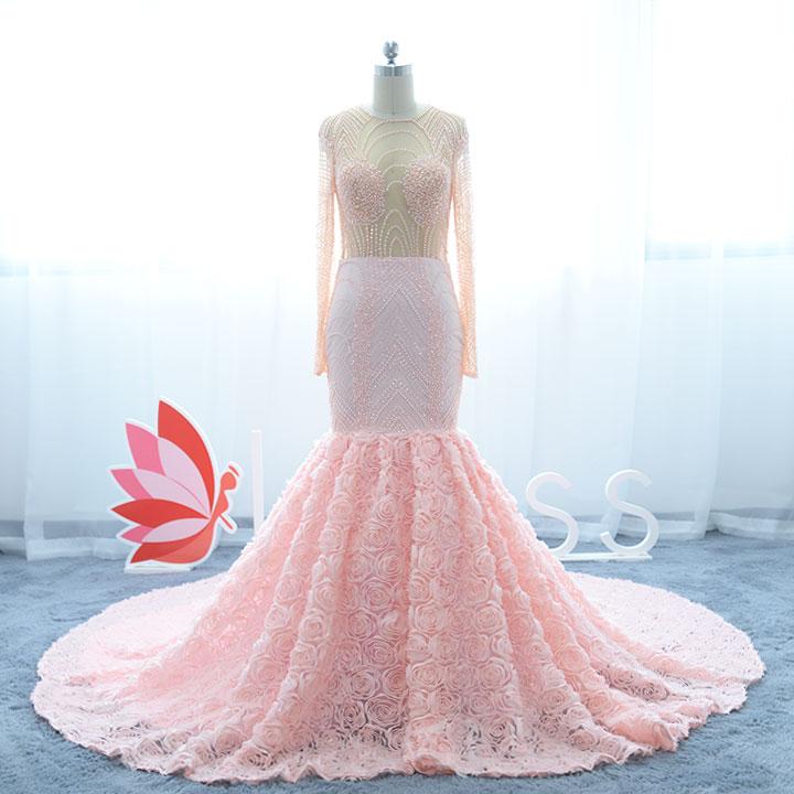 Custom Made Dresses Online | Wedding Dresses, Bridesmaid and Evening ...