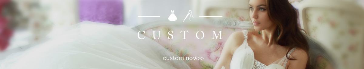 Custom made dresses online wedding dresses bridesmaid and custom made wedding dresses junglespirit Images